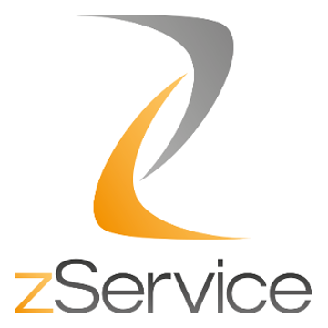 zService - Installations logo