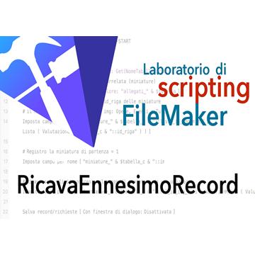 RicavaEnnesimoRecord  logo