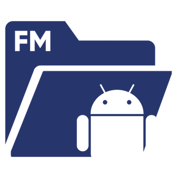 FM - Android logo
