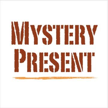 Mystery Present logo
