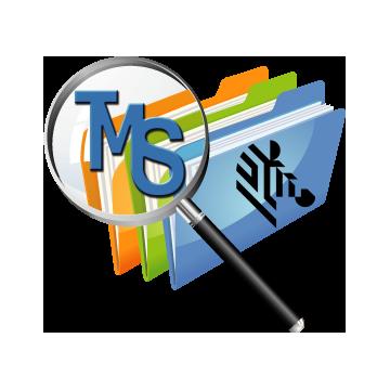 Zebra Barcoding API logo