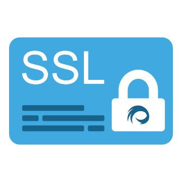 Free SSL Certificates logo