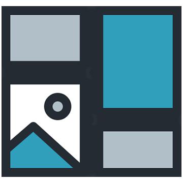 写真ギャラリー logo