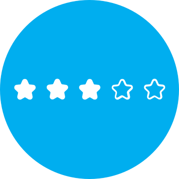 Star Favorites Rating Control logo