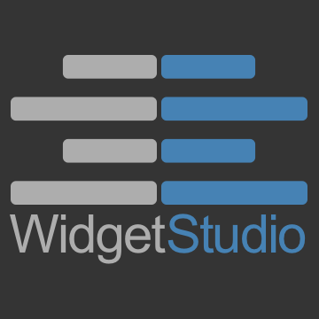 WidgetStudio logo