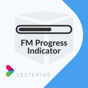 FMProgressIndicator logo