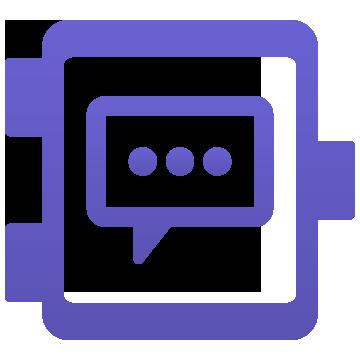 SimpleDialog logo