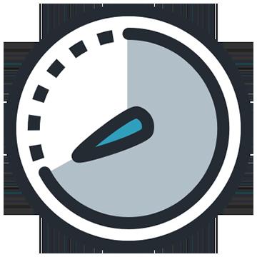 タイマー logo