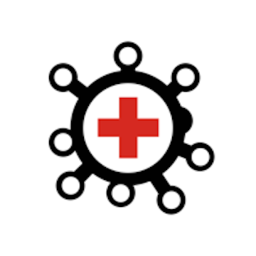 Covid-19 Triage logo