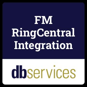 FM RingCentral Integration logo