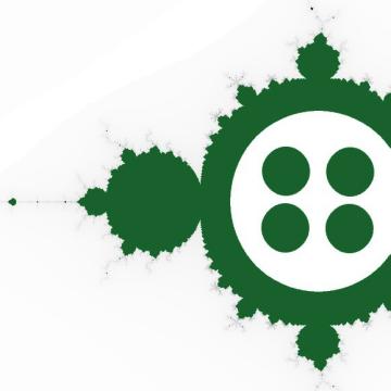 Mandelbrot MMS logo