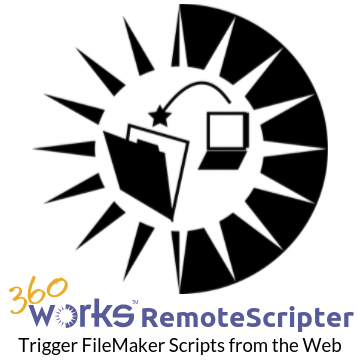 360Works RemoteScripter logo
