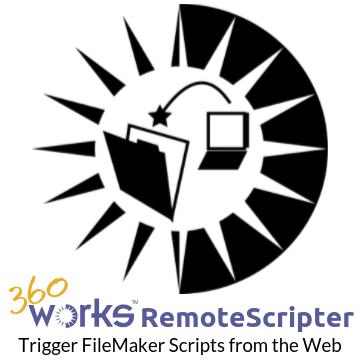 360Works RemoteScripter logo