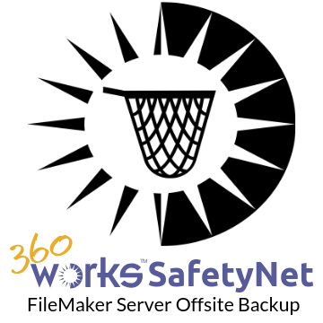 360Works SafetyNet logo