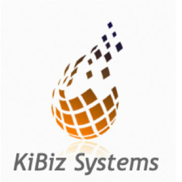 KiBiz 8.5 for CRM ERP and Accounting logo