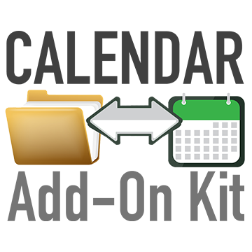 Calendar Kit  logo