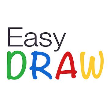 EasyDraw logo