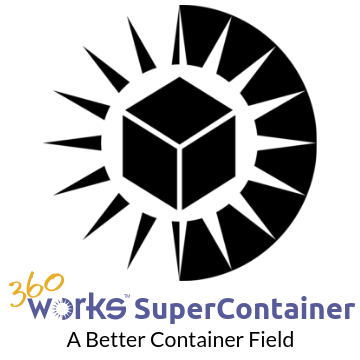 360Works SuperContainer logo