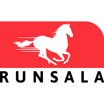 Runsala Legal Case Management logo