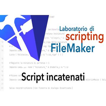 Script incatenati  logo
