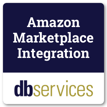 Amazon Marketplace Integration logo