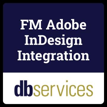 FM Adobe InDesign Integration logo
