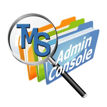 Admin API App logo