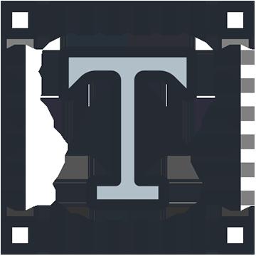 Editor rich text  logo