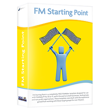 FM Starting Point logo